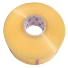 "TAPE 2"" X 1000 YDS 40MICRONES"