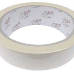 "MASKING TAPE 1.5"" X 25 YDS EMPACADO"