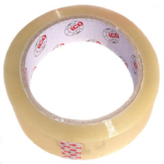 "TAPE 1"" X 90 YDS 40 MICRONES"