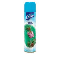 Chirton Aromatizante / Desodorante Ambiental Pine and Heather